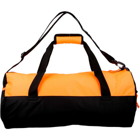 speedo Duffel Bag 30l black/fluo orange